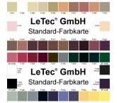 Kleurenkaart Gratis